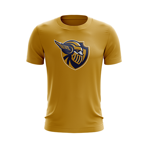Guardians Gaming Gold Tee
