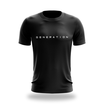 NextGen 'Generation' Tshirt - Next Generation Clothing
