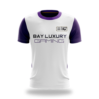 Bay Luxury Gaming Sports Tee