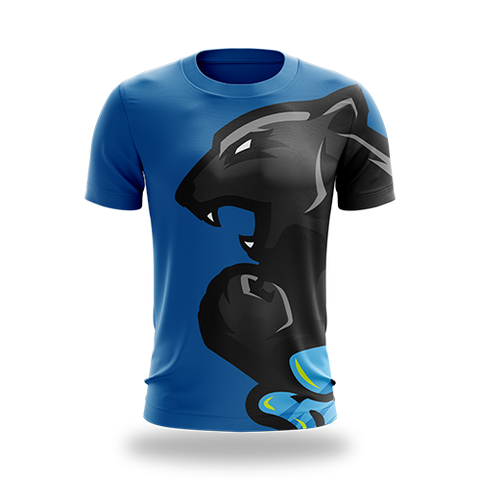 InTheSkies Panther Dri-Fit Tee