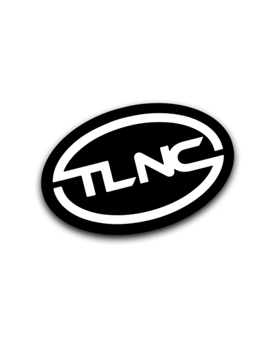 TLNC Wall Decal