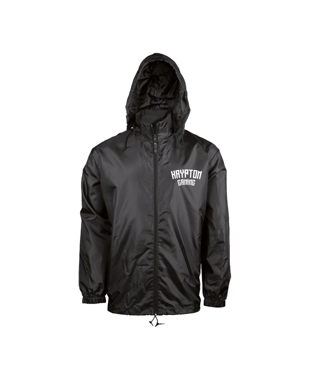 Krypton Windbreaker