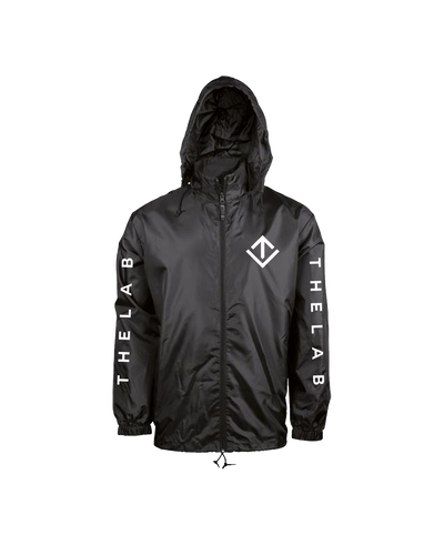 The Lab Windbreaker