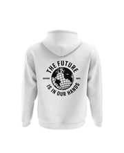 The Future is In Our Hands Hoodie