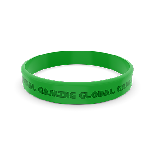 Global Gaming Wristband