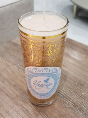 The Heaven Candle - Extra Large - 16 oz