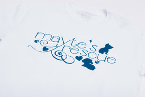 Mayte's Rescue T shirt - Children's