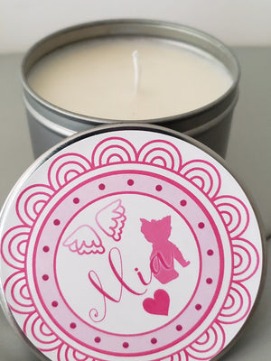 The Mia Candle - 8oz