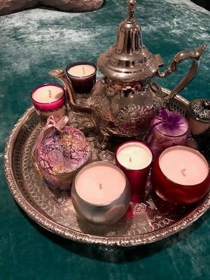 The Morocco Candle