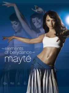 Elements of Bellydance DVD
