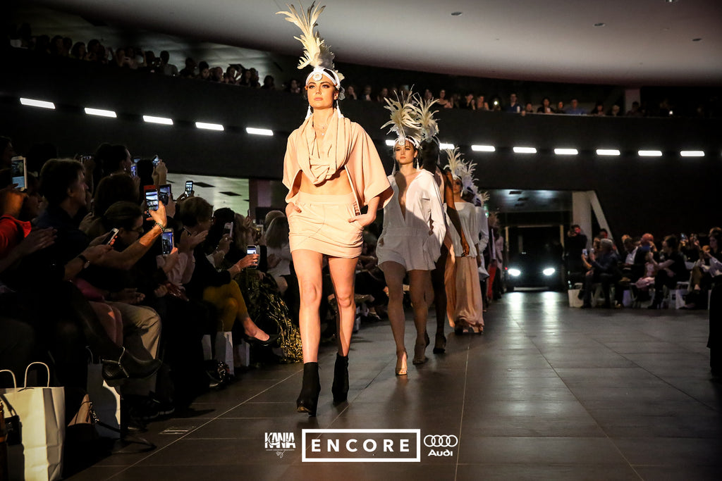 ENCORE Fashion Show Presented by KANIA x Audi Ottawa