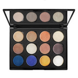 Orchicella 12-Well Eyeshadow Palette