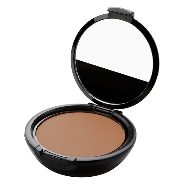 N95 Cream Foundation Compact
