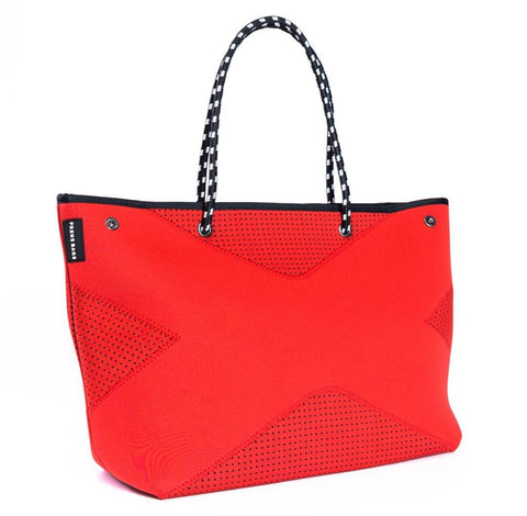 The X Bag - Red
