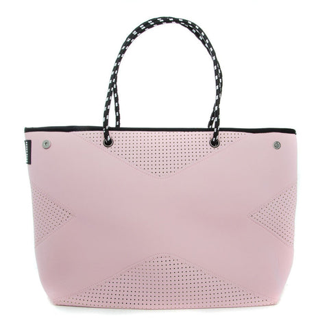 The X Bag - Blush