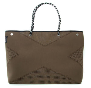 The X Bag - Earthy Brown