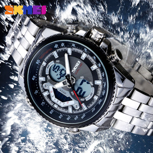 SKMEI WATCH-0993-BLK - Mashroo