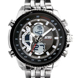 SKMEI WATCH-0993-BLK