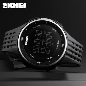 SKMEI SPORTS SWIMMING WATCH 1219-SL - Mashroo