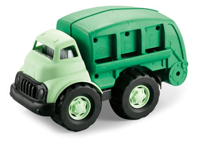 Eco Friendly Garbage Truck Bricks Vehicle - Mashroo