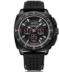 MEGIR CHRONOGRAPH WATCH M2056-A - Mashroo