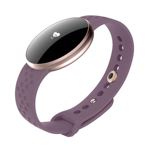 SKMEI LADIES SMART WATCH - B-16 PRPL - Mashroo