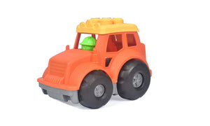 Eco Friendly Car Bricks Vehicle - Mashroo