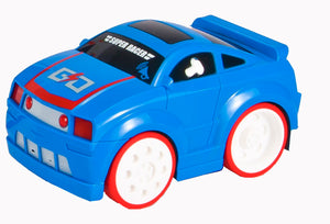Touch & Go Car - A - Mashroo