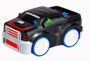Touch & Go Car - B - Mashroo