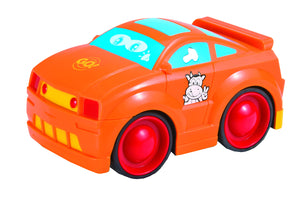 Touch & Go Car - E - Mashroo