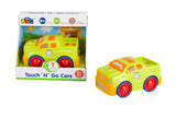 Touch & Go Car - F