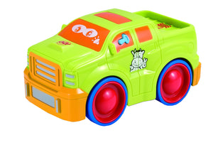 Touch & Go Car - F - Mashroo