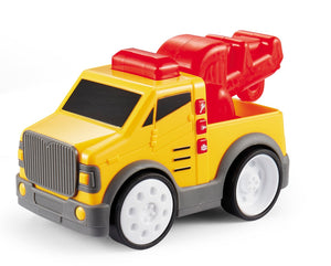 Touch & Go Construction Vehicle - A - Mashroo