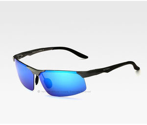 VEITHDIA POLARISED SUNGLASSES-6502-BLU - Mashroo