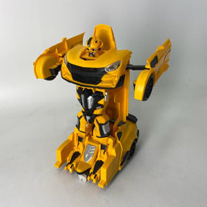 RC Transbot - YELLOW - Mashroo