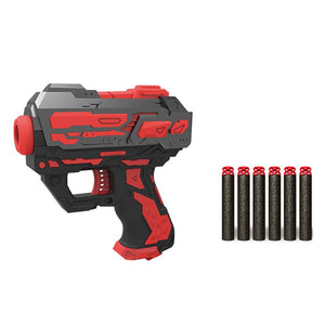 High Speed Pistol Soft Bullet Gun - Mashroo