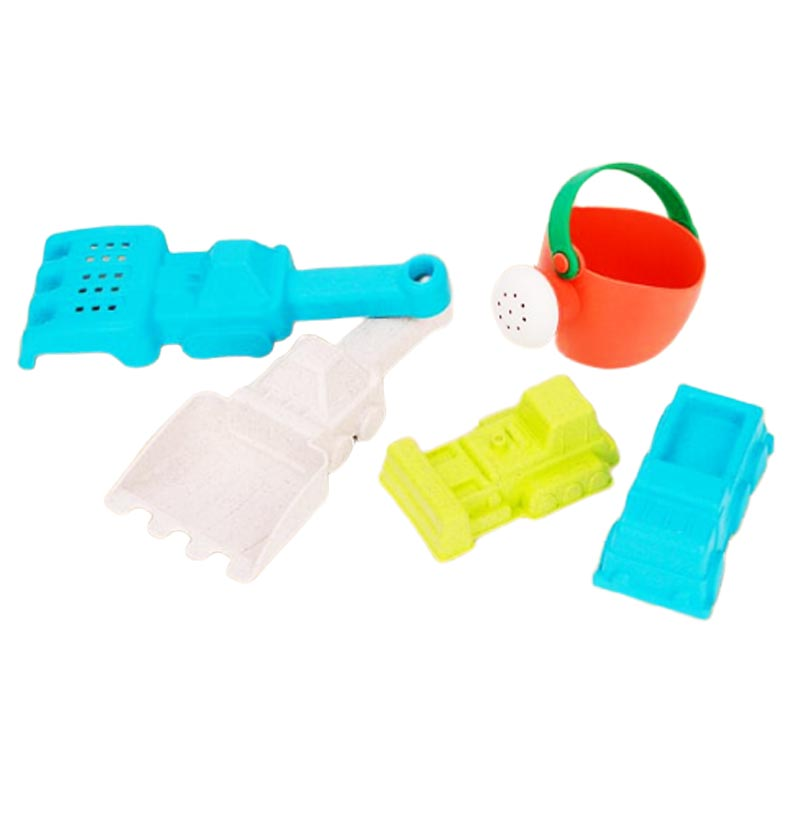 Beach Toy 5pcs-Set