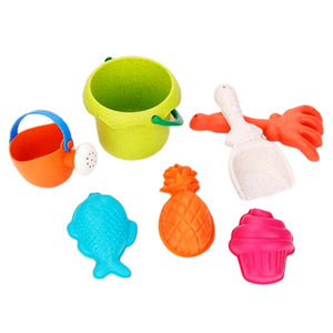 Beach toy 7pcs set - Mashroo