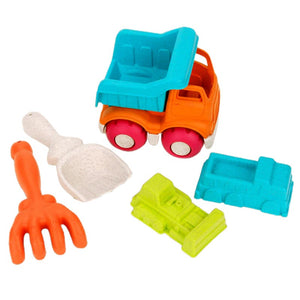 Beach toy truck - Mashroo