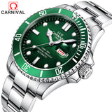 Carnival Automatic Mechanical Watches