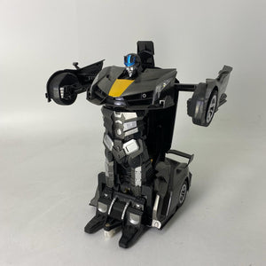 RC Transbot - GRAY - Mashroo