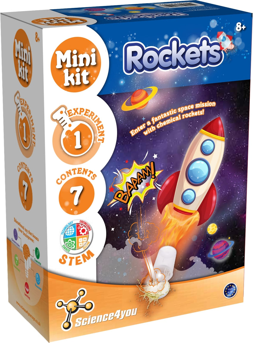 Rockets -Mini Kit