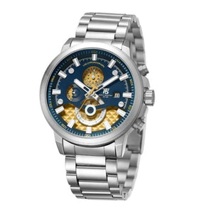 T5 CHRONOGRAPH WATCH H3689-SL - Mashroo