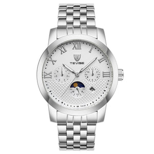 TEVISE Automatic Watch - T-5024-A - Mashroo