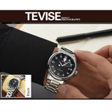 TEVISE Automatic Watch - T-5049
