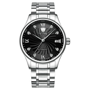 TEVISE Automatic Watch - T-5049 - Mashroo