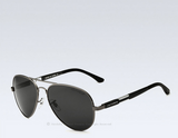 VEITHDIA POLARISED SUNGLASSES-6695-GY