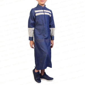 AL MARJAAN KANDORA / THOBE for KIDS & BOYS by MASHROO - Mashroo