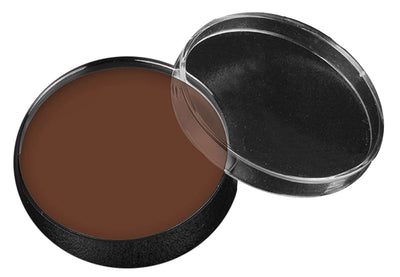 Mehron Foundation Paint Wolfman Brown