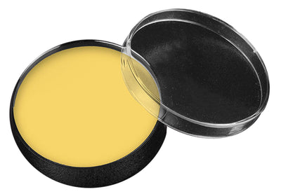 Mehron Foundation Paint Yellow